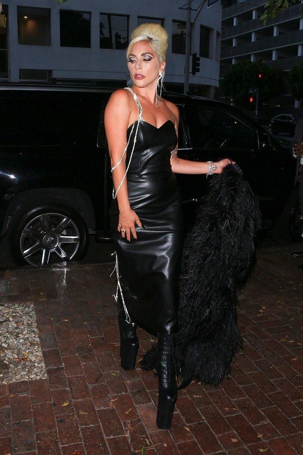 Lady Gaga, Lady Gaga jest w ciąży?
