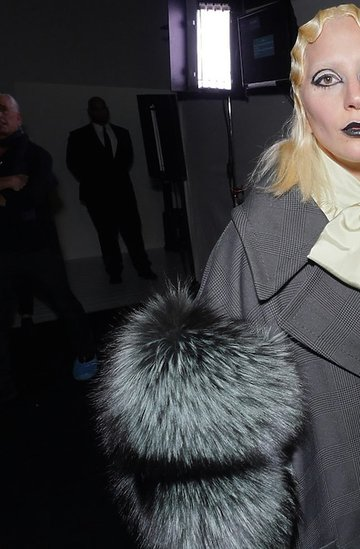 Lady Gaga, Marc Jacobs