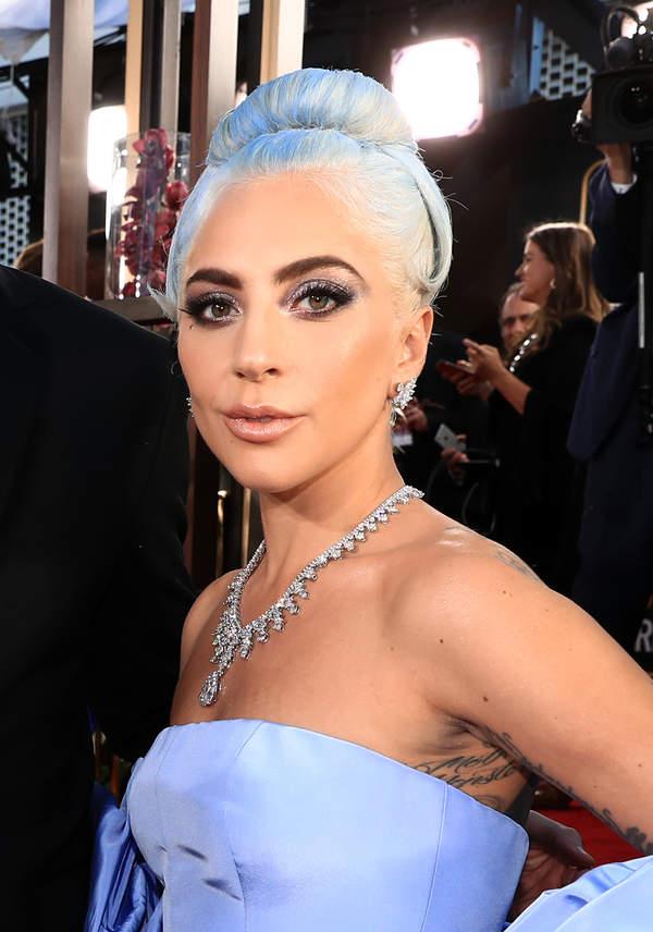 Lady Gaga opowiedziała o traumie z przeszłości