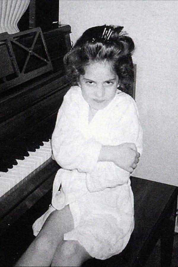 Lady Gaga, Stefani Germanotta