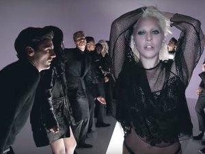 Lady Gaga w filmie Toma Forda