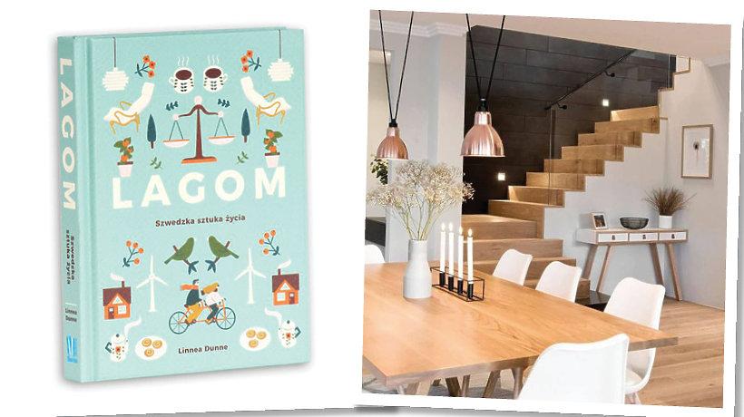 Lagom książka i design