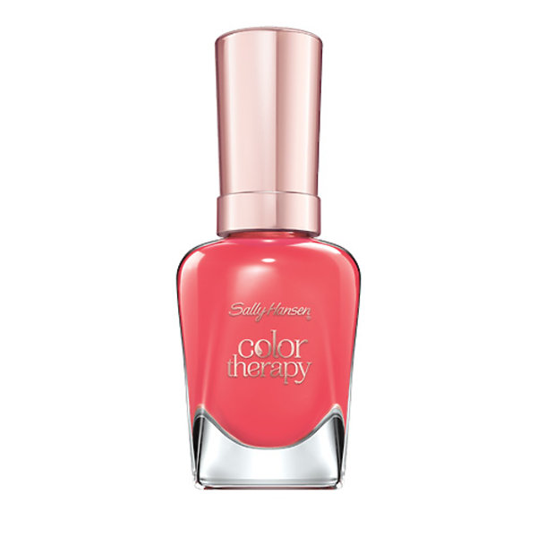 Lakier Color Therapy, SALLY HANSEN
