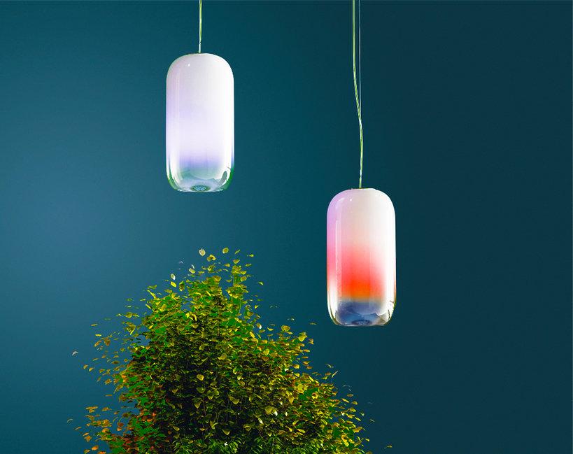 lampa dla roślin