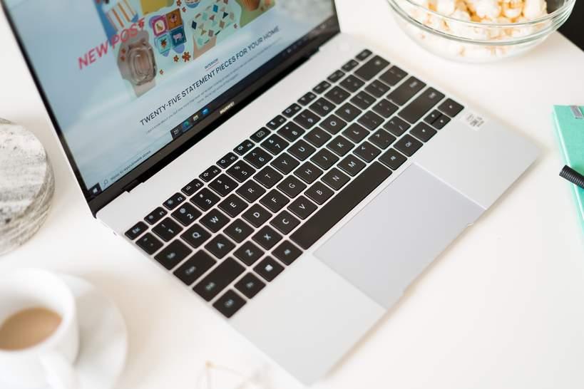 Laptop Huawei MateBook X