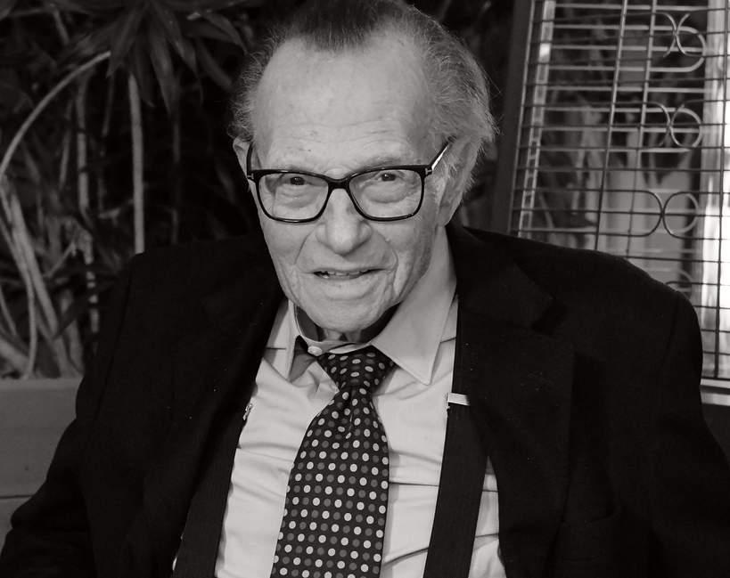 Larry King nie żyje, wiek, przyczyny śmierci