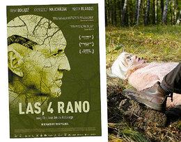 """Ten film zadedykował tragicznie zmarłej córce. """"Las, 4 rano""""  Jana Jakuba Kolskiego już w kinach"""