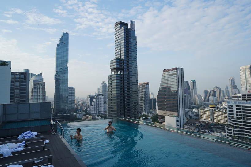 Lato 2021 Tajlandia