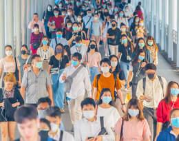 Czy Chiny są gotowe na nową epidemię? Mówi się o tysiącach chorych