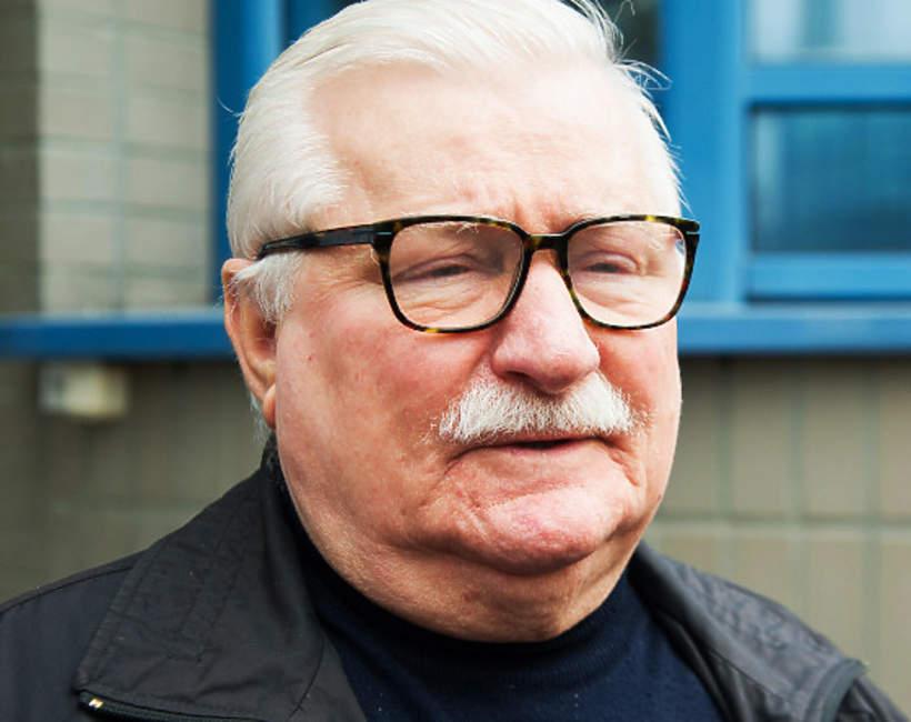 Lech Wałęsa, 2019