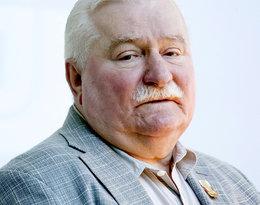 Lech Wałęsa po raz kolejny został dziadkiem!