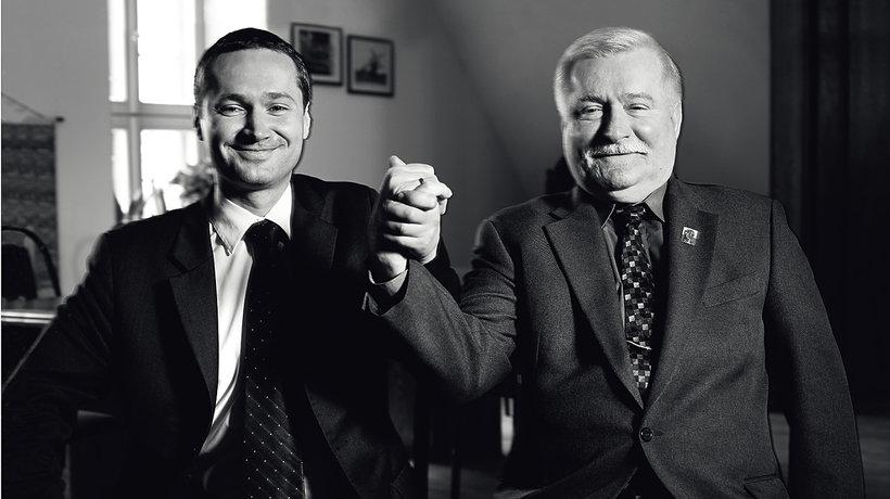 Lech Wałęsa i Jarosław Wałęsa.jpg