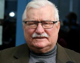"""Lech Wałęsa trafił do szpitala. Wcześniej nagrał film:""""Nie wiem, czy jeszcze się spotkamy"""""""