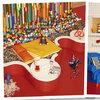 Legohouse airbnb