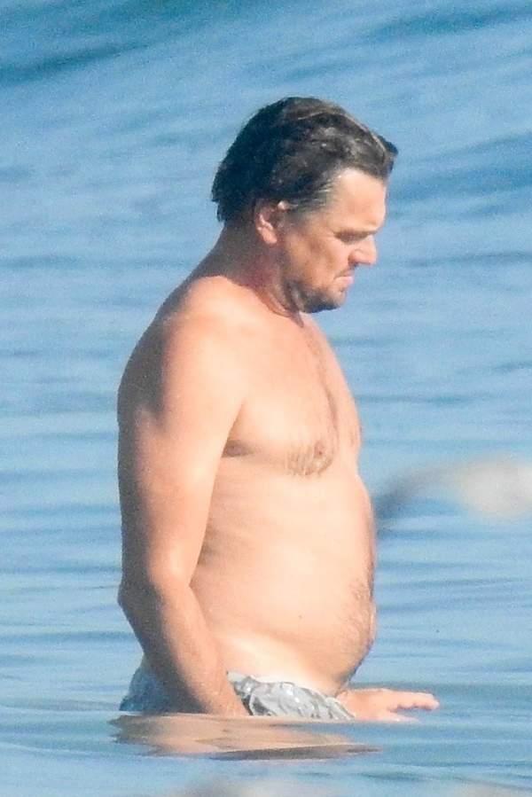 Leonardo DiCaprio 2020