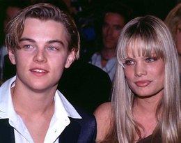 Leonardo DiCaprio i Kristen Zang