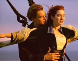 To nie Kate Winslet miała zagrać u boku Leonardo DiCaprio!