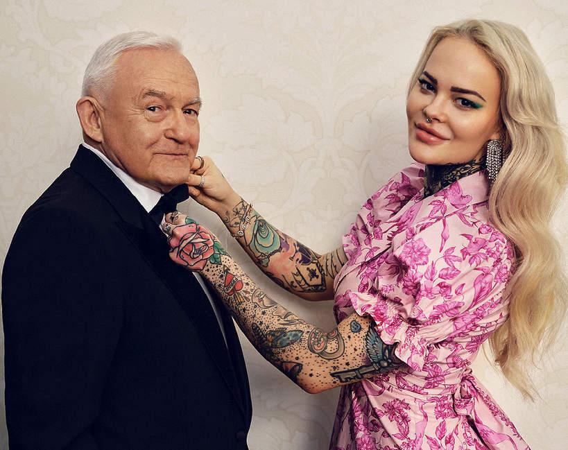 Leszek Miller, Monika Miller, VIVA!7/2020
