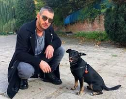 """Leszek Stanek stracił ukochanego psa:""""Brakuje mi słów. Nie było szans na ratunek…"""""""