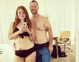 Lexi Reed, schudła ponad 100 kilogramów