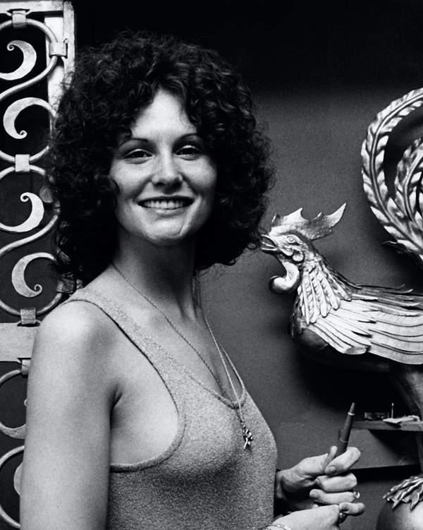 Linda Lovelace, 1973