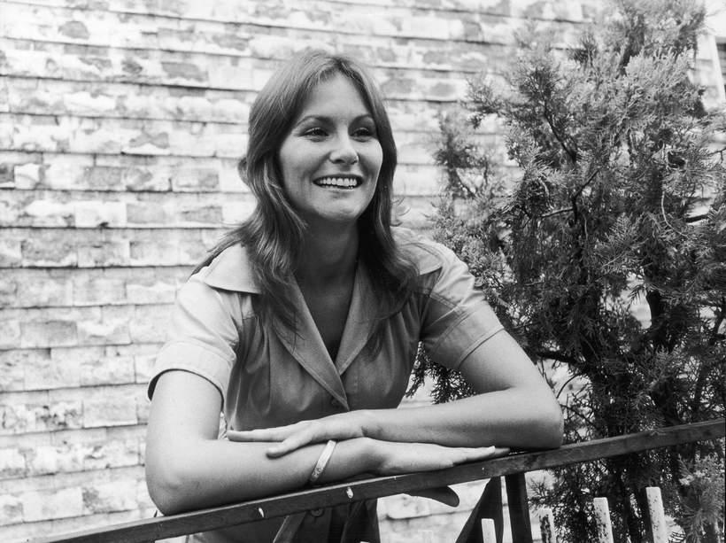 Linda Lovelace, 1975
