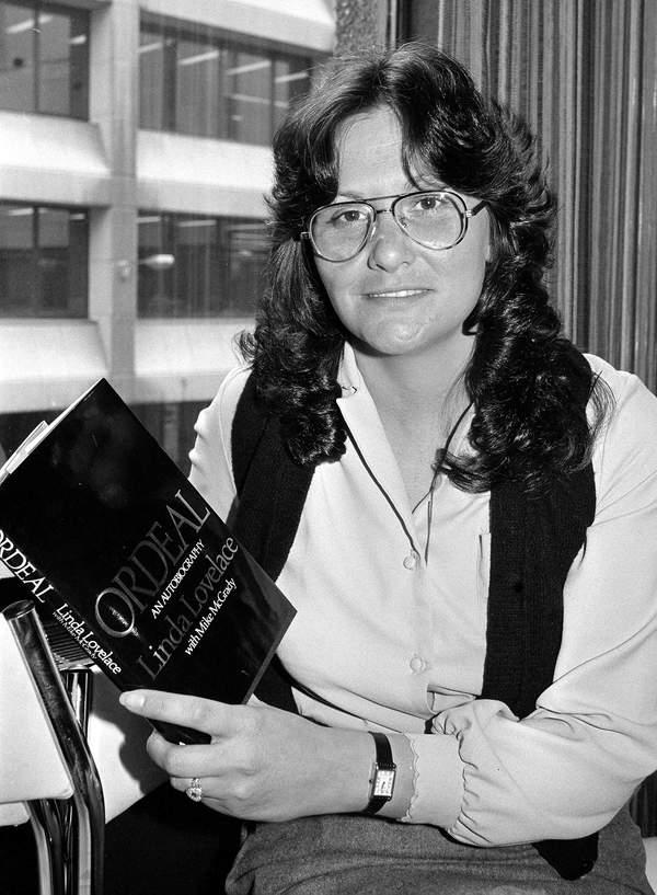 Linda Lovelace, 1981