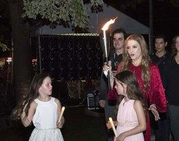 Lisa Marie Presley, córka Elvisa Presleya
