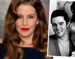Córka Elvisa Presleya uczciła go w rocznicę śmierci. Niedawno mówiono, że przez uzależnienia idzie w ślady ojca...