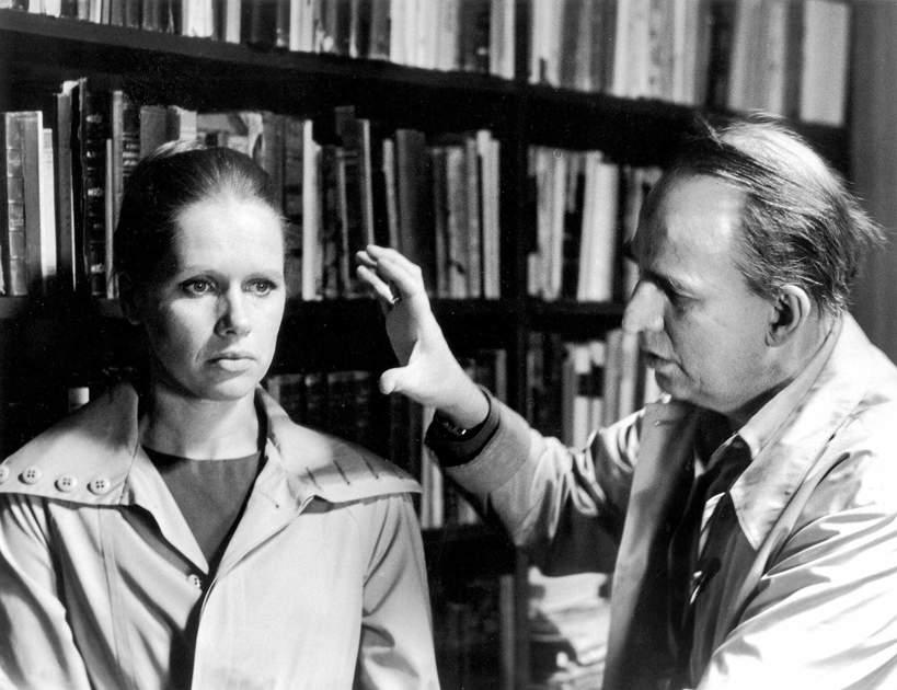 Liv Ullmann i Ingmar Bergman – historia filmowej miłości