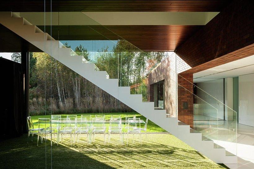 Living-Garden House w Katowicach