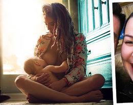 Kobiety karmiące dziecko piersią w miejscach publicznych są dyskryminowane?! Młoda mama, która została wyproszona z restauracji wygrała proces!