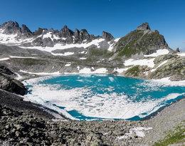 Zmiany klimatyczne! Pogrzeb pierwszego szwajcarskiego lodowca!