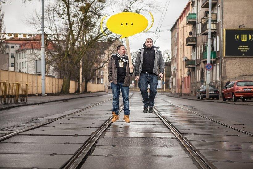 Łona i Weber