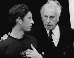 Był dla księcia Karola jak drugi ojciec, nagle zginął w zamachu. Kim był lord Louis Mountbatten?