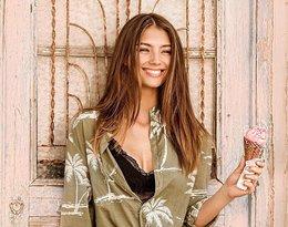 Lorena Rae, dziewczyna Leonardo DiCaprio