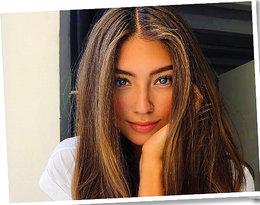 Leonardo DiCaprio zawsze miał słabość do długonogich modelek. Oto Lorena Rae, jego nowa dziewczyna!