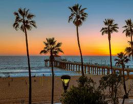 Los Angeles, podróże gwiazd