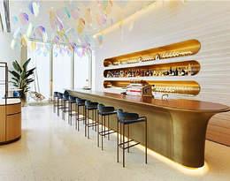 Louis Vuitton otwiera pierwszą restaurację! Gdzie powstanie?