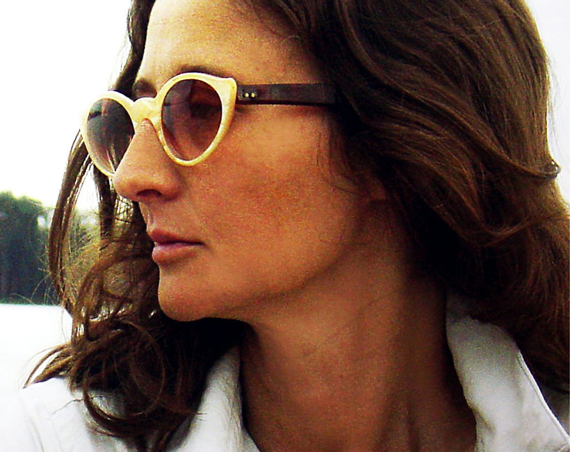 Lucrecia Martel, przewodnicząca jury Festiwalu Filmowego Wenecji