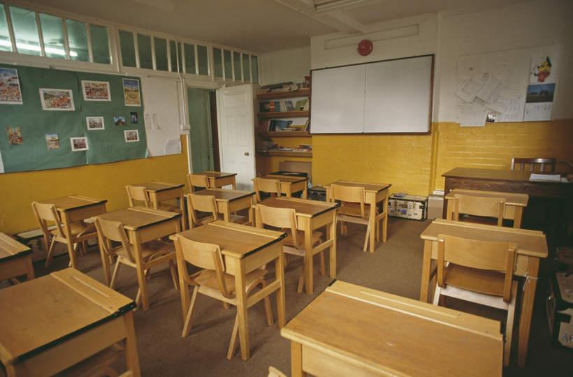 Ludgrove Szkoła