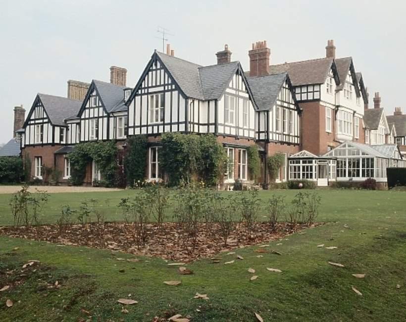 Ludgrove Szkoła Harry'ego i Williama, Ludgrove School  szkoła księcia George'a