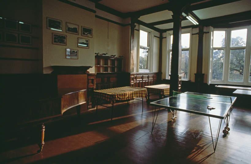 Ludgrove Szkoła księcia Williama i Harry'ego