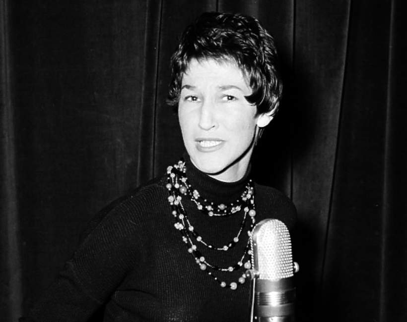 Ludmiła Jakubczak, 03.1959