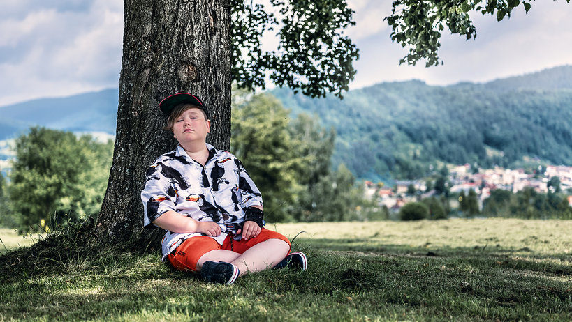 Łukasz Berezak, Viva! lipiec 2017