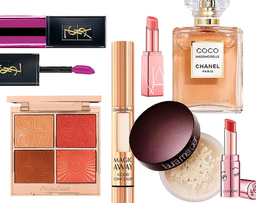 luksusowe marki kosmetyczne