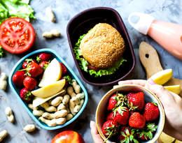 Smaczne przepisy na jesienne lunchboxy do szkoły i pracy 2020!
