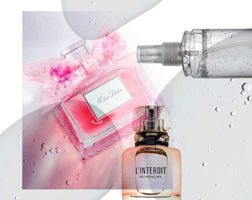 LVMH robi żele antybakteryjne zamiast perfum