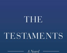 M. Atwood, The Testaments