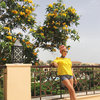 Macademian Girl na wakacjach